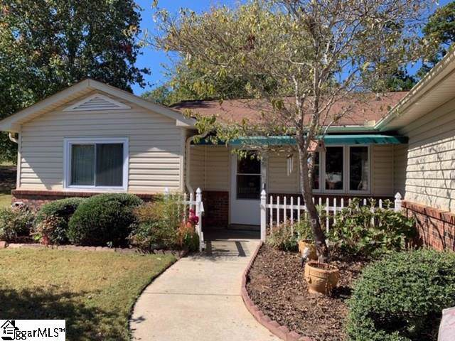 416 Lakeside Circle, Greenville, SC 29615 (#1404125) :: The Haro Group of Keller Williams