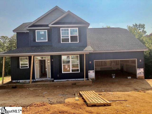 28 Kendals Lane, Fountain Inn, SC 29644 (#1404191) :: Connie Rice and Partners