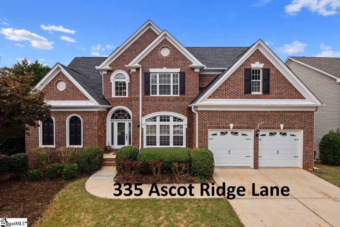 335 Ascot Ridge Lane - Photo 1