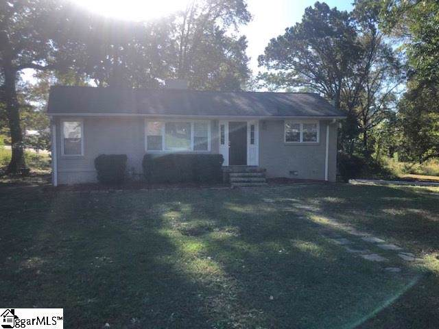 205 Bobby Avenue, Greer, SC 29651 (#1405206) :: Connie Rice and Partners