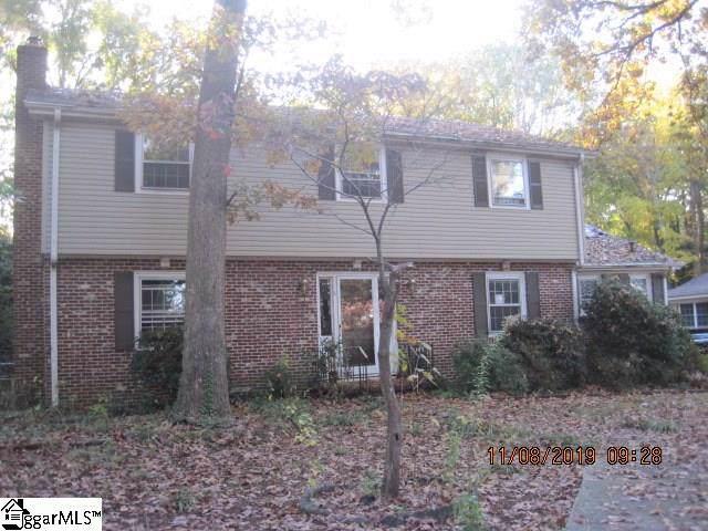3 Pine Creek Court, Greenville, SC 29605 (#1405623) :: The Haro Group of Keller Williams