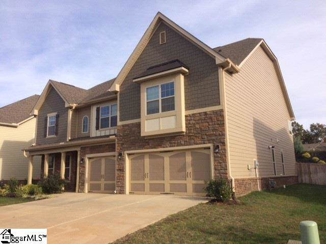 19 Belterra Drive, Simpsonville, SC 29681 (#1405693) :: Hamilton & Co. of Keller Williams Greenville Upstate