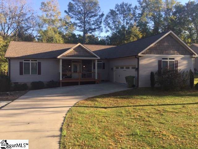 402 N Adair Street, Clinton, SC 29325 (#1405849) :: J. Michael Manley Team