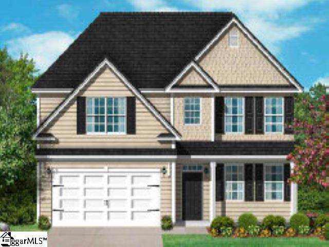 823 Orchard Valley Lane, Boiling Springs, SC 29316 (#1406105) :: Coldwell Banker Caine