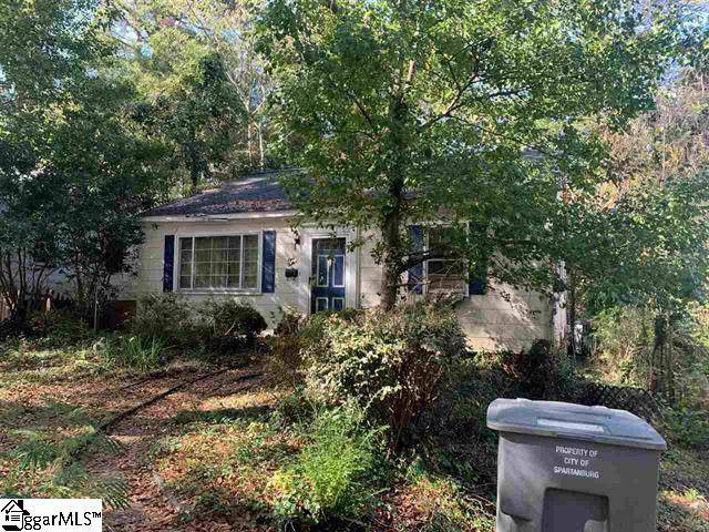 112 Rosemary Road, Spartanburg, SC 29349 (#1406301) :: RE/MAX RESULTS