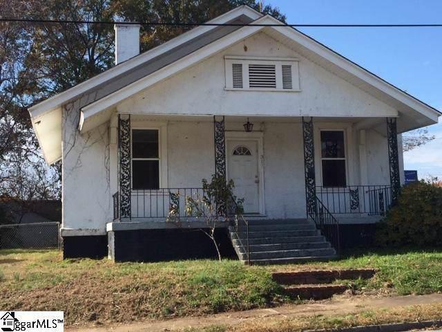 317 Mill Street, Laurens, SC 29360 (#1406705) :: Hamilton & Co. of Keller Williams Greenville Upstate