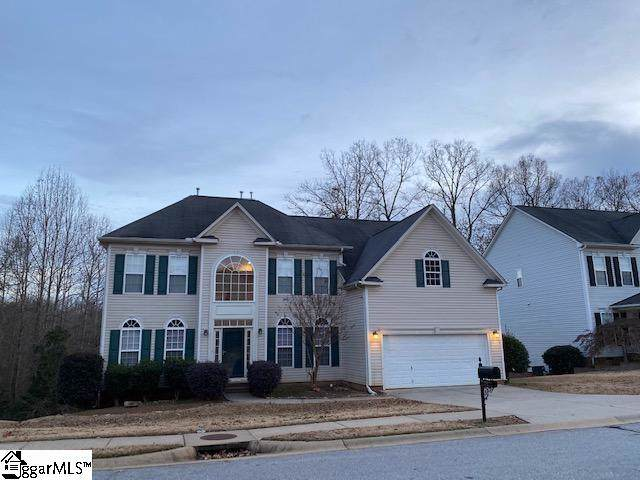 201 Winding River Lane, Simpsonville, SC 29681 (#1407224) :: RE/MAX RESULTS
