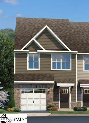 1205 A Preakness Run, Spartanburg, SC 29301 (#1407711) :: Mossy Oak Properties Land and Luxury