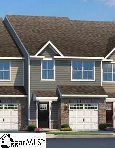1206 B Preakness Run, Spartanburg, SC 29301 (#1407718) :: Mossy Oak Properties Land and Luxury