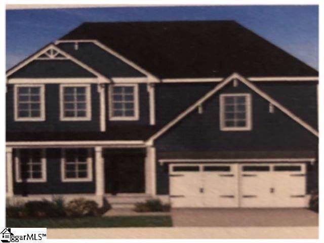 205 Arbor Woods Lane, Piedmont, SC 29673 (#1407893) :: Connie Rice and Partners