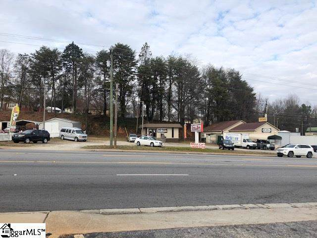 7034 Calhoun Memorial Highway, Easley, SC 29640 (#1407955) :: Dabney & Partners