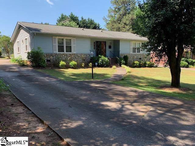 213 Woodfield Street, Easley, SC 29642 (#1408371) :: Hamilton & Co. of Keller Williams Greenville Upstate