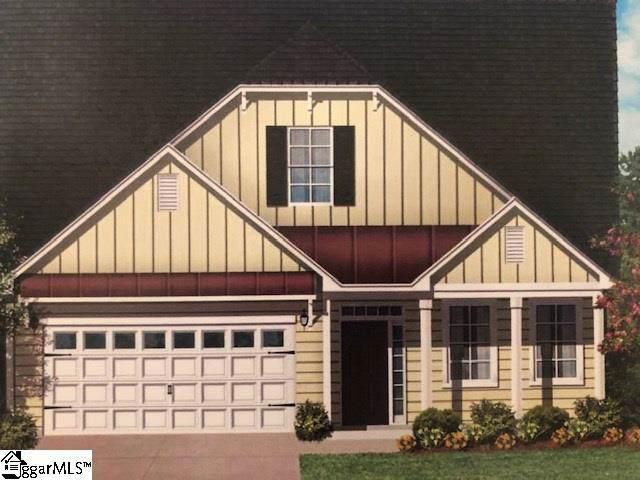 113 Lincoln Hill Road, Greer, SC 29687 (#1409811) :: Hamilton & Co. of Keller Williams Greenville Upstate