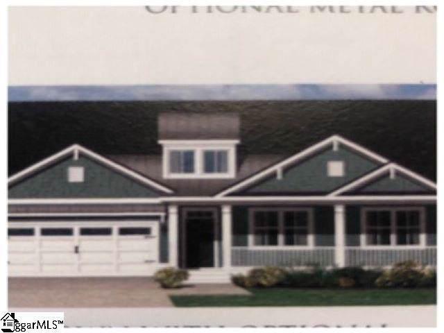 200 Buchanan Ridge Road, Greer, SC 29687 (#1409813) :: Hamilton & Co. of Keller Williams Greenville Upstate