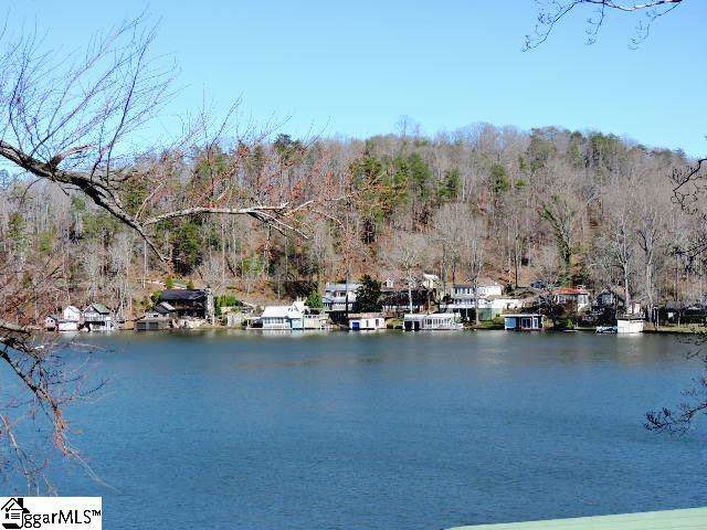 0 W Lakeshore Drive, Landrum, SC 29356 (#1410062) :: The Toates Team