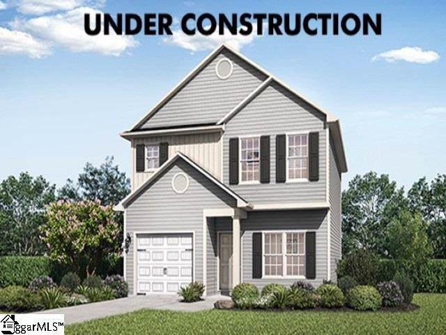 3041 Wingadee Drive, Inman, SC 29349 (#1410213) :: Hamilton & Co. of Keller Williams Greenville Upstate