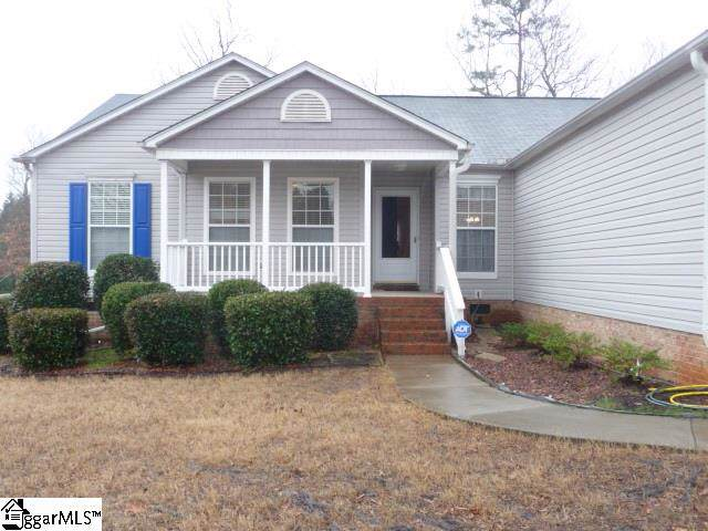 Mauldin, SC 29662 :: Resource Realty Group