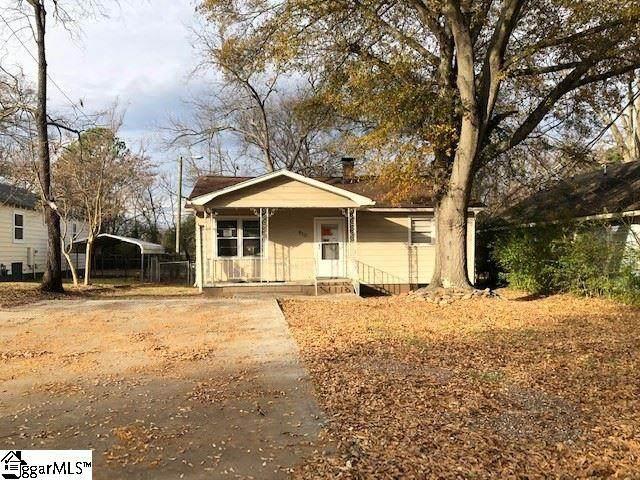810 Gordon Street Extension, Greenville, SC 29611 (#1411311) :: The Toates Team