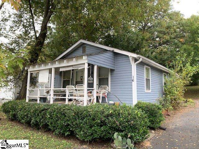 16 Link Street, Greenville, SC 29611 (#1411536) :: The Toates Team