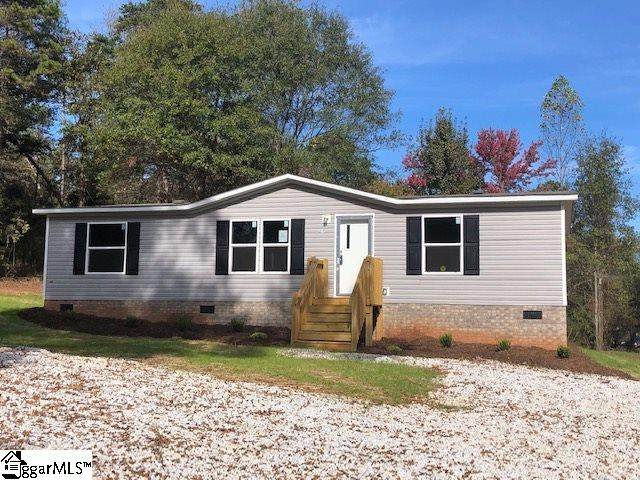 217 Turk Road, Townville, SC 29689 (#1411711) :: RE/MAX RESULTS
