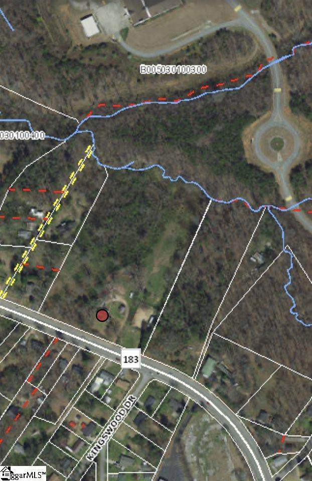 608 Farrs Bridge Road, Greenville, SC 29611 (#1412053) :: The Toates Team