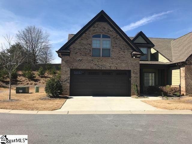 350 Scotch Rose Lane, Greer, SC 29650 (#1413550) :: Parker Group