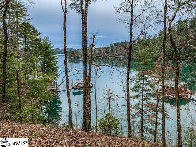 408 Ginseng Drive, Sunset, SC 29685 (#1413725) :: Connie Rice and Partners