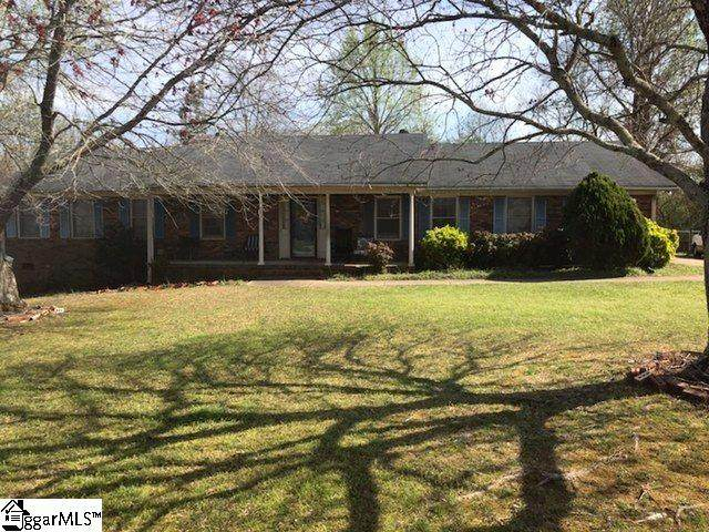 1202 Green Fern Drive, Greenville, SC 29611 (#1414469) :: Connie Rice and Partners