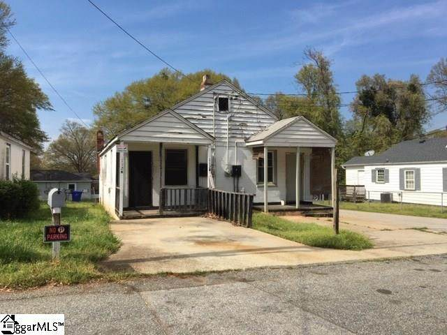 112 Arden Street Extension, Greenville, SC 29607 (MLS #1414586) :: Resource Realty Group