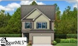 511 Baycraft Lane Lot 129, Simpsonville, SC 29681 (#1414659) :: The Toates Team