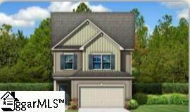 12 Ashborne Lane Lot 5, Simpsonville, SC 29681 (#1414666) :: The Robby Brady Team