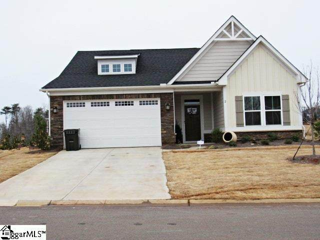 2 Mohegan Way, Greenville, SC 29607 (#1414915) :: Connie Rice and Partners