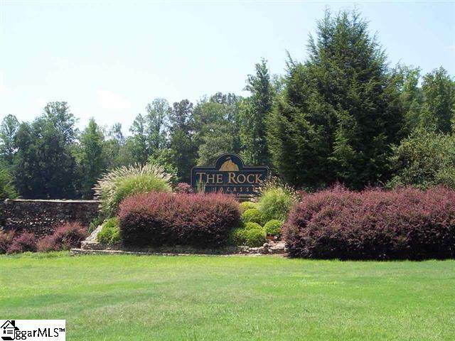 320 Woodmere Drive, Pickens, SC 29671 (#1415002) :: The Robby Brady Team
