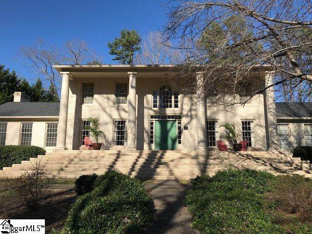 2 Smilax Court, Greenville, SC 29617 (#1415541) :: Connie Rice and Partners
