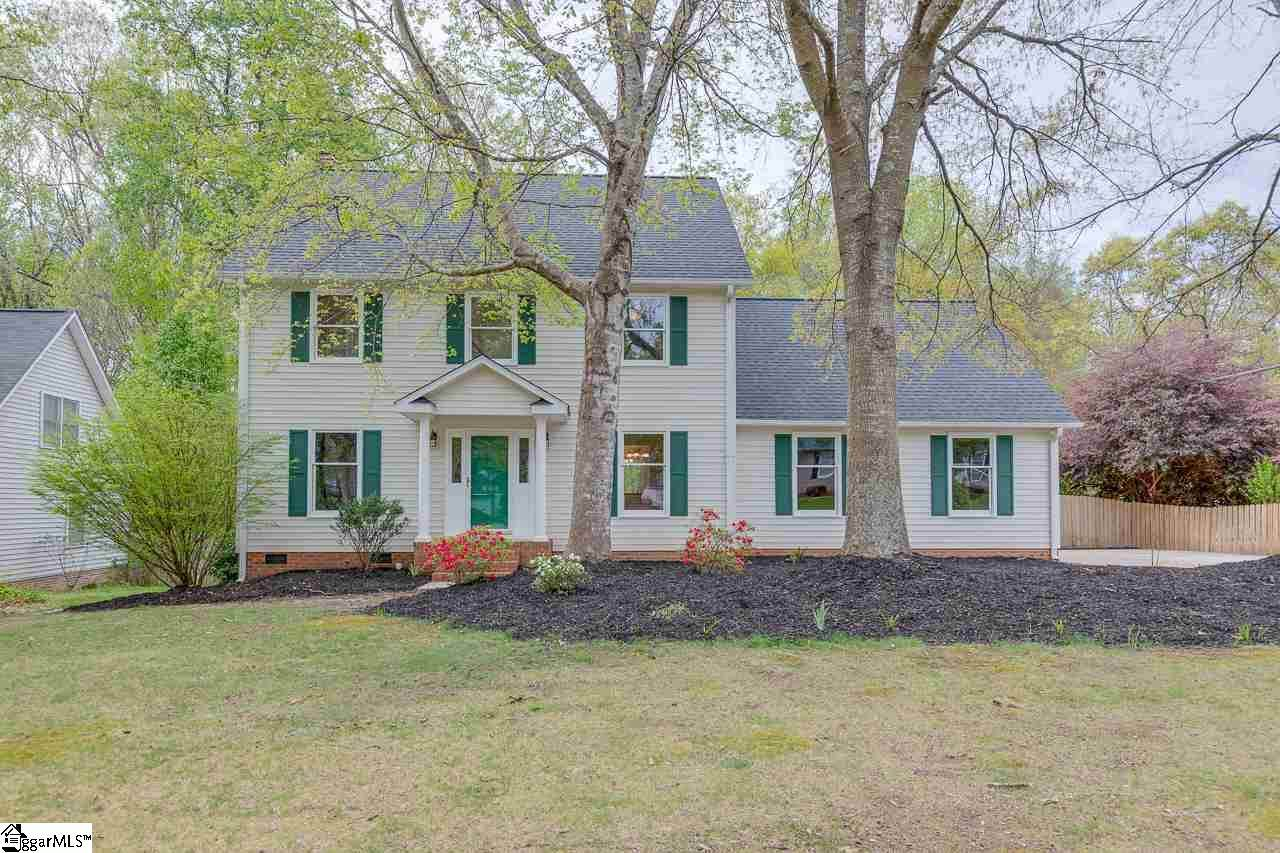804 Willow Branch Drive - Photo 1