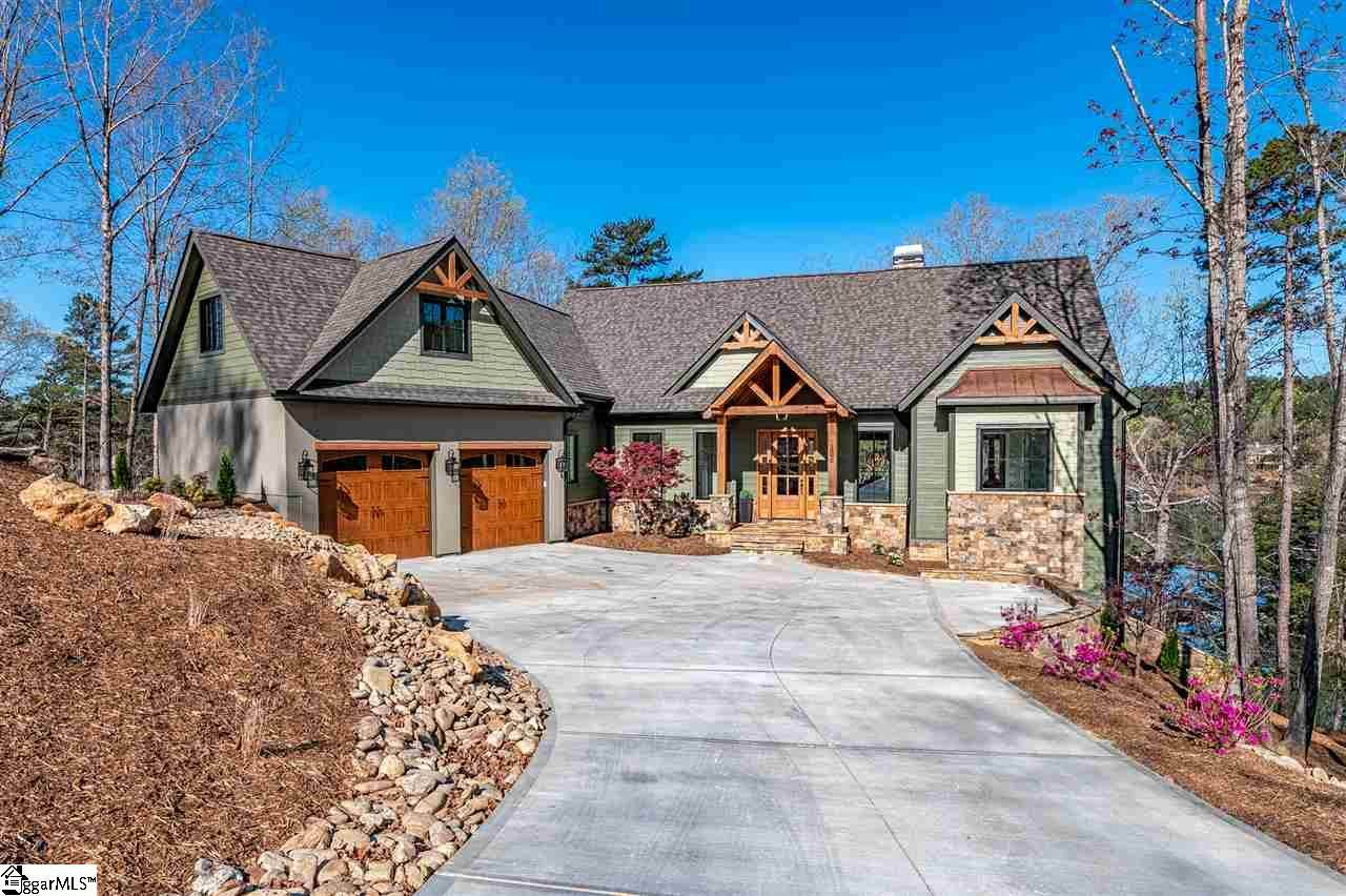 120 Tranquil Cove - Photo 1