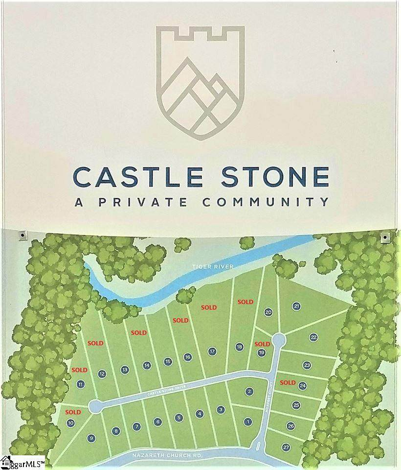 Castle Stone Drive - Photo 1
