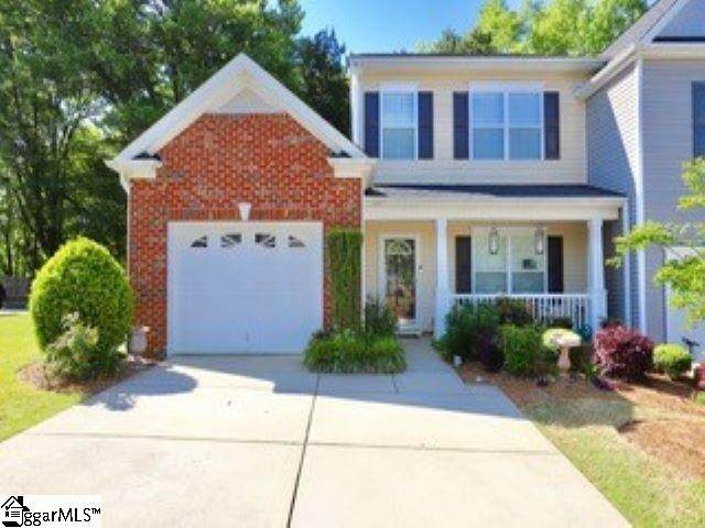 390 Juniper Bend Unit 12A Circle, Greenville, SC 29615 (MLS #1416554) :: Resource Realty Group
