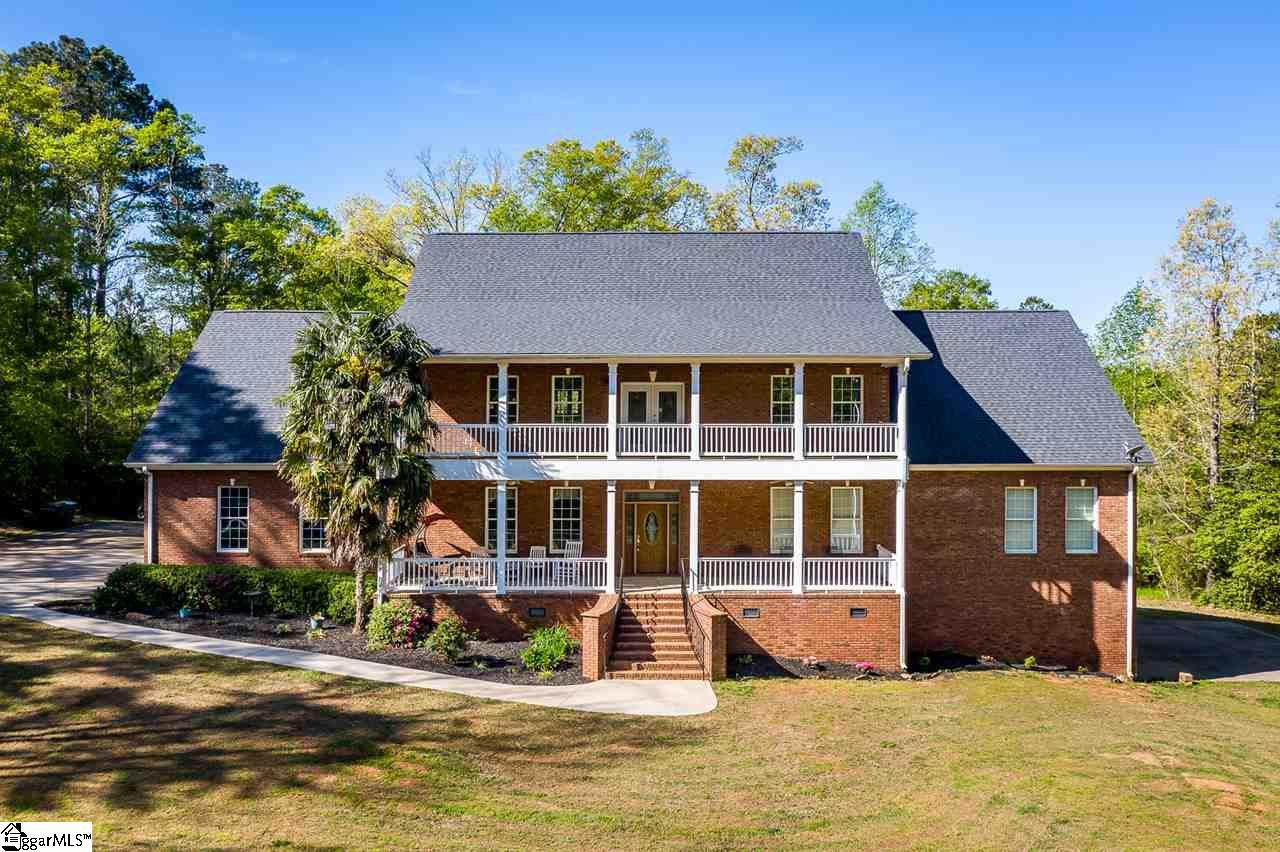5600 Abbeville Highway - Photo 1