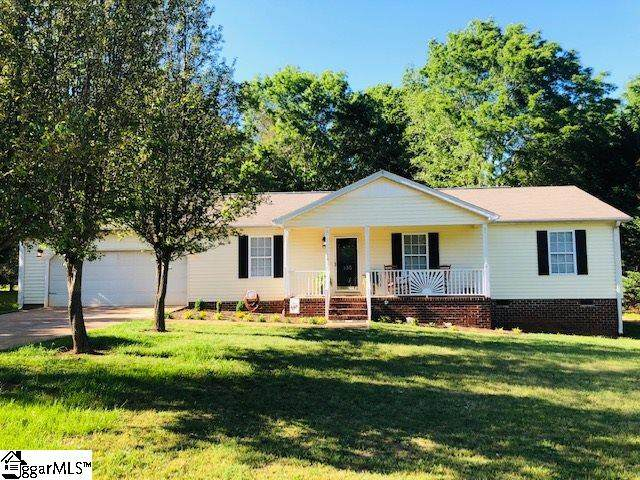 135 Shady Valley Drive, Woodruff, SC 29388 (#1417083) :: The Haro Group of Keller Williams