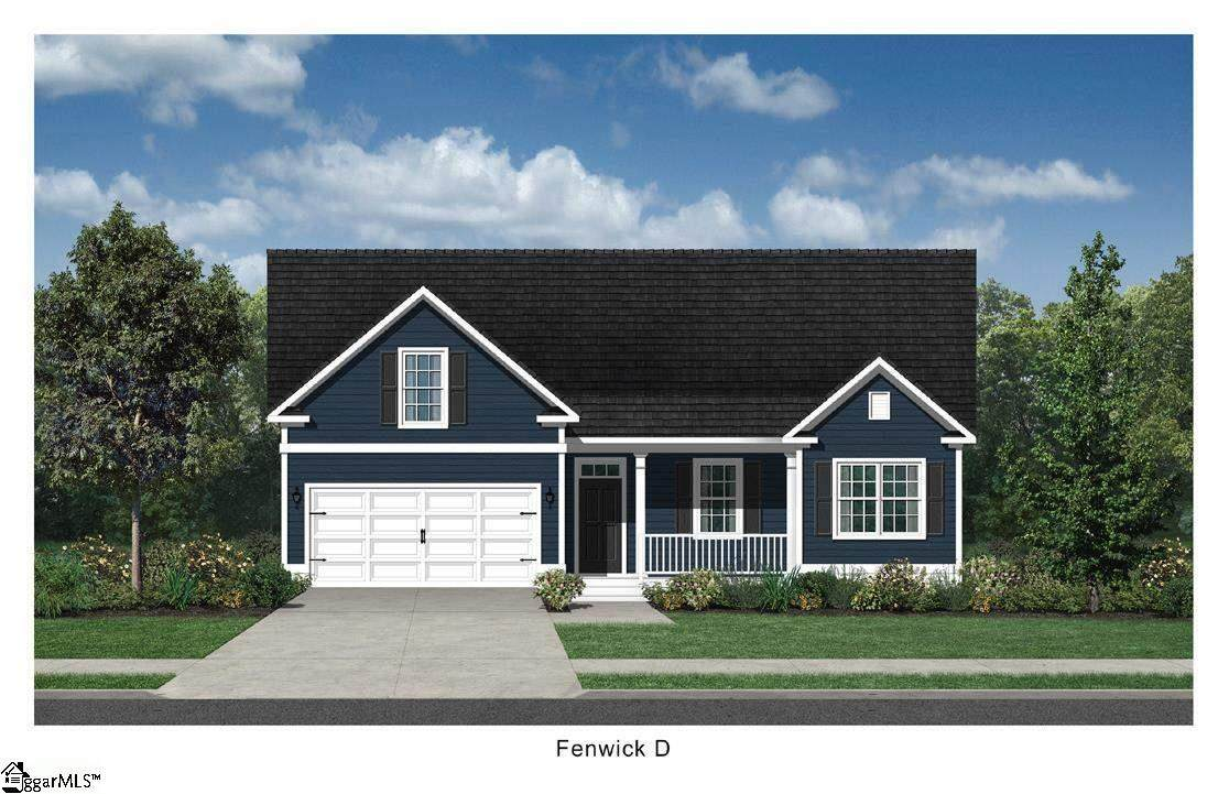 1 Deerview Trail - Photo 1