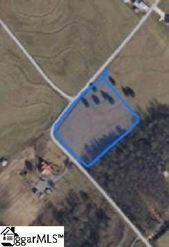 00 Circle Road, Woodruff, SC 29388 (#1417196) :: J. Michael Manley Team