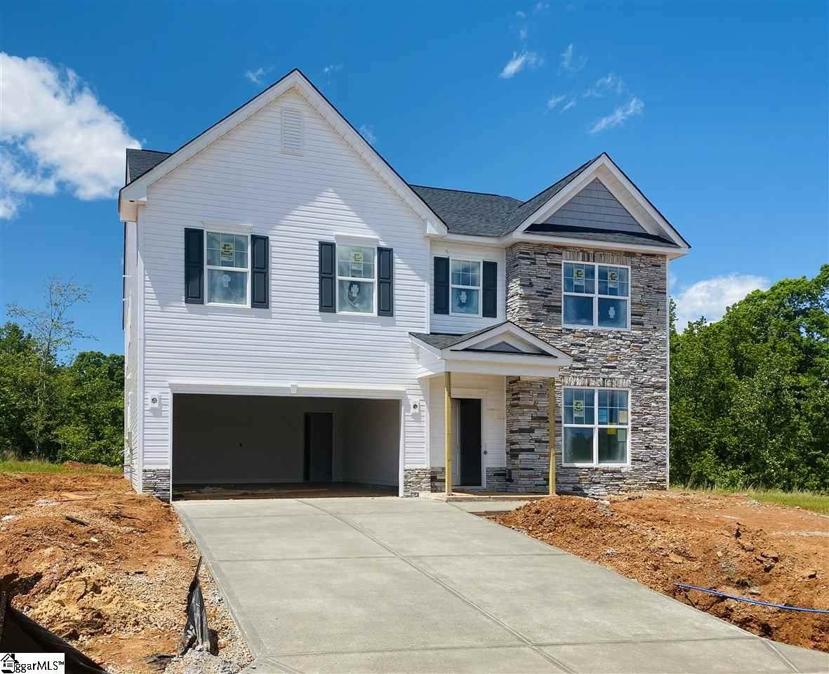 119 Mayfield Crossing Lane - Photo 1