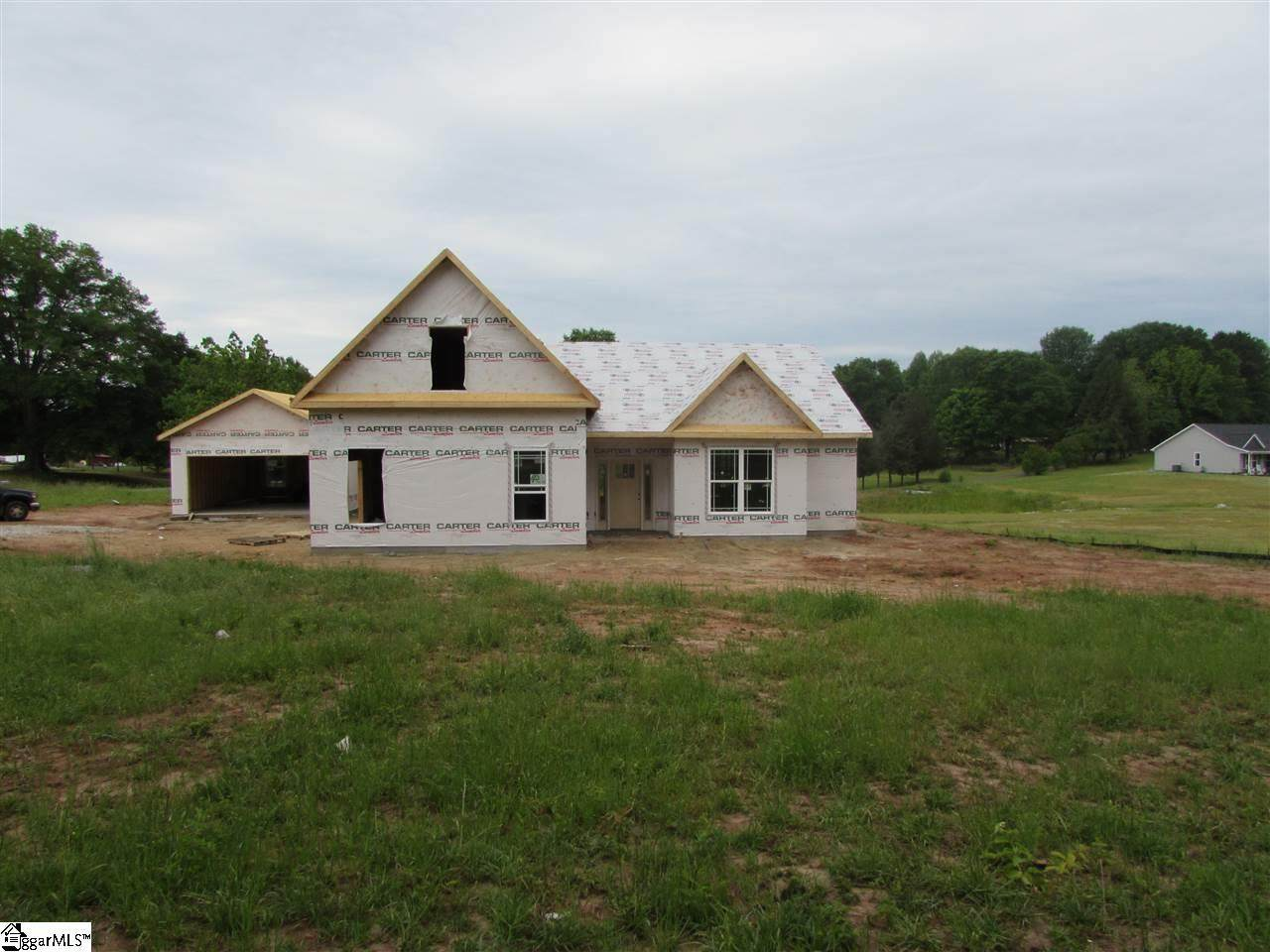 404 Old Liberty Pickens Road - Photo 1