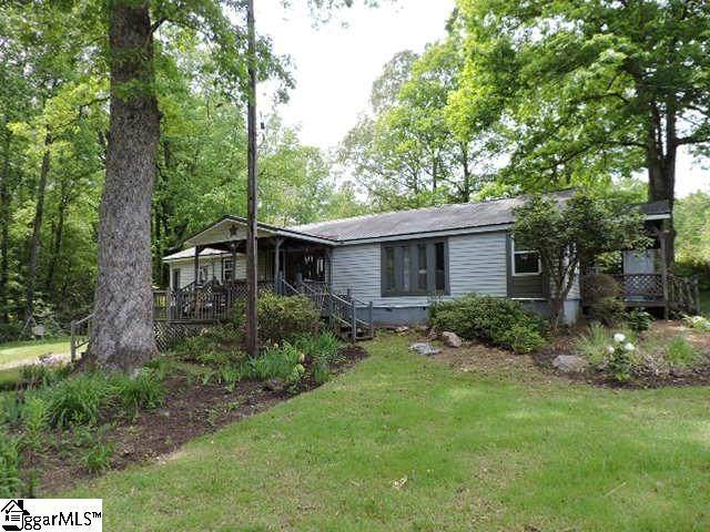 205 Pink Dill Mill Road, Greer, SC 29651 (#1418193) :: The Haro Group of Keller Williams