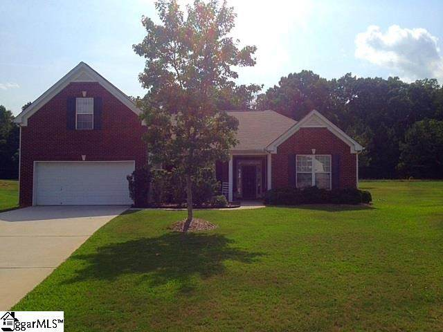 137 Bellemere Place, Piedmont, SC 29673 (#1419507) :: The Haro Group of Keller Williams