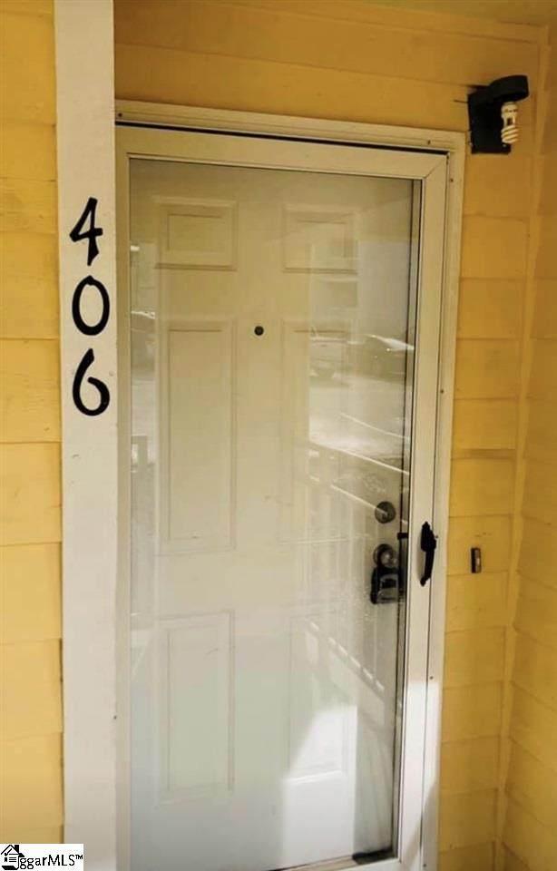 406 Northlake Drive, Anderson, SC 29625 (#1420803) :: Hamilton & Co. of Keller Williams Greenville Upstate