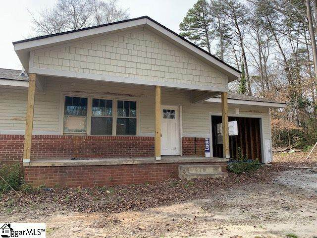 6520 Augusta Road, Greenville, SC 29605 (MLS #1421275) :: Prime Realty