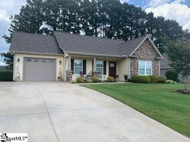 416 Brenda Way, Lyman, SC 29365 (#1421299) :: The Haro Group of Keller Williams
