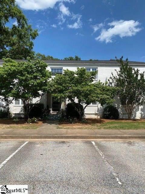 100 Lewis Drive 1B, Greenville, SC 29605 (#1421442) :: Hamilton & Co. of Keller Williams Greenville Upstate